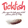 Ticklish - ( 12 Books save $59.40)