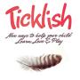 Ticklish - ( 12 Books save $59.40)