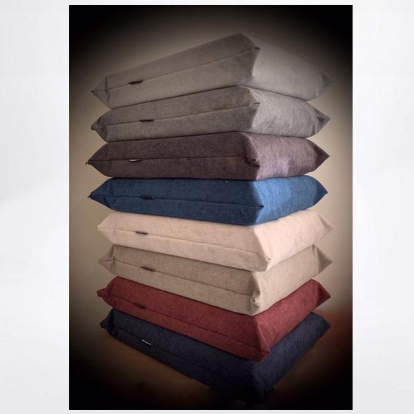 BBB Pillows